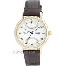"men s rotary vintage watch gs02392 44 watch shop comâ""¢ mens rotary vintage watch gs02392 44"