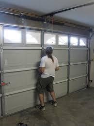 insulfoam diy kits garage door insulation kit garage door insulation