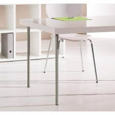dolle stainless table legs 4 81533
