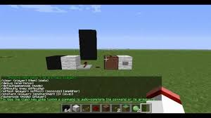 how to make a tv in minecraft. Maxresdefault JpgMinecraft Working Tv How To Make A In Minecraft