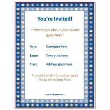 Sample Invitation Cards Best Photos Of School Event Invitation Template Sample