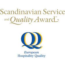ssq award professional program is accredited by hotrec according to european hospitality quality this program enables the partints to use hotrecs