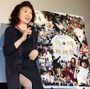 三田佳子の最新おっぱい画像(5)