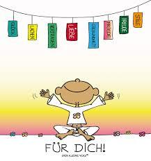 Für Dich Collected Der Kleine Yogi Geburtstagswünsche Und
