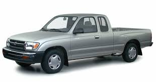 2000 Toyota Tacoma Specs and Prices