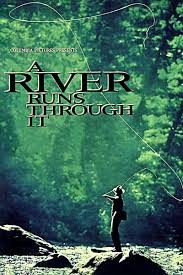 a river runs through it movie review roger ebert a river runs through it