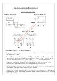 Up Ulusu UPT 9-90 HİDROFOR POMPA Motorlu Su Pompası - Kullanma Kılavuzu -  Sayfa:10 - ekilavuz.com