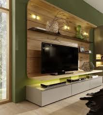 ... Wall Units, Appealing Media Wall Units Custom Media Wall Designs Wood  Simple Unique Flat Shelf ...