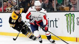Bruins 3d Seating Chart Caps Look To Rebound Vs Bruins