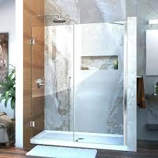 dreamline infinity shower door shower door in hinged shower door infinity shower door installation dreamline infinity
