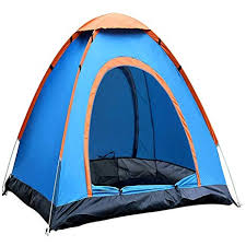 Buy Krevia Amazing Portable Waterproof Tent for <b>2 Person Outdoor</b> ...