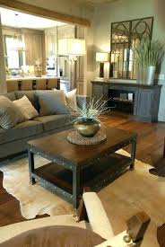 rustic living room home decor ideas country decorating diy modern for