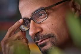 Author Junot Diaz Steps Down As Pulitzer Board Chair As ...