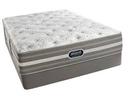 Simmons Bedroom Furniture Comfort And Support For Sleep Simmonsar Del Aire Plush King
