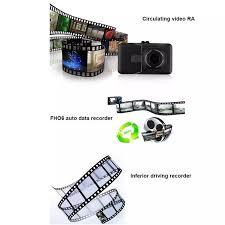 Xe Lái Xe Máy Ghi Âm, Camera DVR Nhỏ Gọn Cầm Tay, Camera Hành Trình Ghi Hình  Full HD 1080P Máy Quay Phim Camera Quan Sát Chuyển Động Máy Quay Video