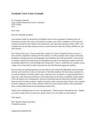 Tutor Cover Letter Free 5 English Tutor Cover Letter Samples In Doc Pdf