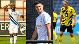Ádám szalai fifa 21 career mode. Mainz Szalai Und Barreiro In Risikogebieten Kicker