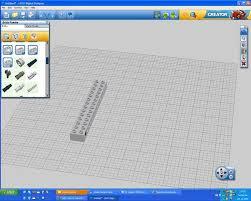 Lego Digital Camera : How to use ldd lego digital designer