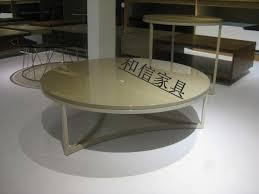 modern steel furniture. Apartemen Kecil Minimalis Busana Kreatif Cat Wajah Stainless Steel Furniture Meja Ruang Tamu Kopi Modern Sisi T