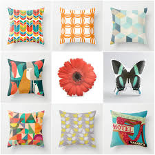 Eye Popping Pillow Patterns for Spring From Dot & Bo My Patch