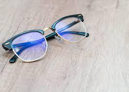 What Blue Light Blocking Glasses Benefits Of Wearing Blue Light Blocking Glasses Isight