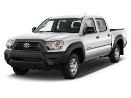 2012 Toyota Tacoma Review, Ratings, Specs, Prices, and Photos ...