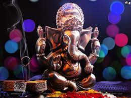 Lord Ganesha Hd Wallpapers Free Download