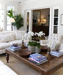 elegant living room coffee table decor living room decorating coffee tables books coffee