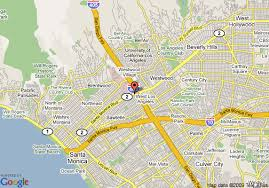 map of holiday inn express west los angeles, los angeles Holiday Inn Express Map holiday inn express west los angeles map holiday inn express mapquest