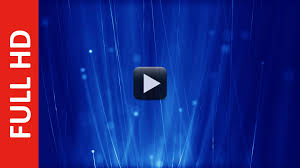 Beautiful Magical Animated Wallpaper Background Video Effect