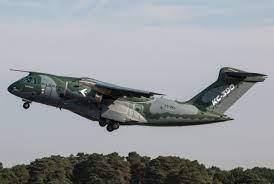 Embraer C-390 Millennium – Wikipedia