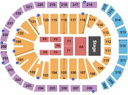 Miranda Lambert Seating Chart Miranda Lambert Packages