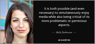 Image result for anita sarkeesian
