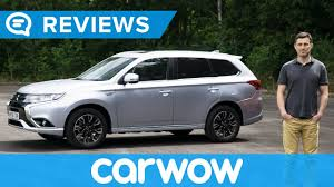 2018 mitsubishi outlander phev. interesting phev mitsubishi outlander phev 2018 suv indepth review  mat watson reviews on mitsubishi outlander phev