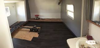 aspen oak black resilient vinyl plank flooring designs