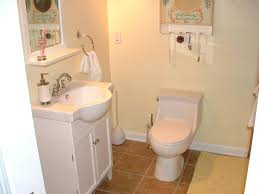 white paint colors for bathroom with beige tile sink under mirror tub and rustoleum
