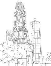 Small Picture FAMOUS PLACES IN GERMANY coloring pages Coloring pages