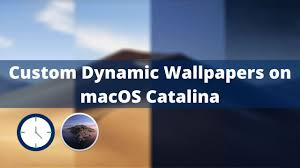 Own Custom Dynamic Wallpapers ...