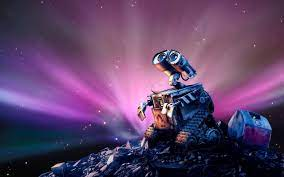 Wall-E | Robot wallpaper, Cool mac ...