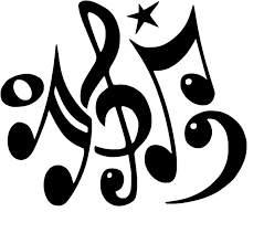 Image result for drawings of musical notes