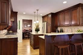 kitchens with dark brown cabinets. Pics Of Kitchens With Dark Cabinets Gray Kitchen Painted . Brown