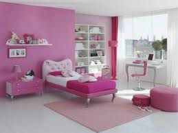 Little Girls Bedroom On A Budget Girly Bedroom Design Pink Purple For Girls Bedroom Teens Room