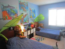 Pirate Themed Bedroom Little Townhome Love Underwater Pirate Paradise