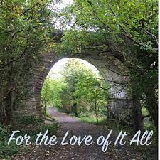 For the Love of it All (podcast) - Myra Watts Podcaster Blogger | Listen  Notes