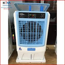 Bảo hành 24 Tháng Quạt điều hòa quạt hơi nước ZT800 bình 60 lít 200W model  2020 giá cạnh tranh