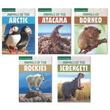 It's All Animals! - Complete Series - HNB