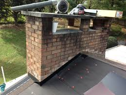 Roofing Stucco Gutter Contractor Chimney And Seal Repair Blogs - Exterior brick repair