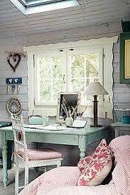 shabby chic office decor. Shabby Chic Office Decor I