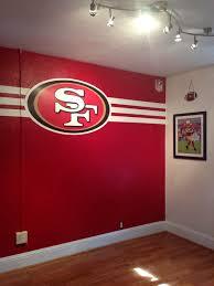 49ers Room Designs Denver Broncos 49ers Bedroom Ideas Google Search 49ers