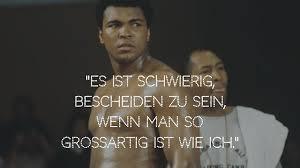 Muhammad Ali Seine Besten Zitate Und Sprüche